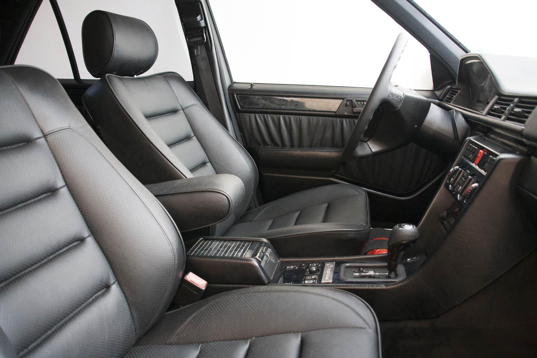 04 Mercedes E60 AMG