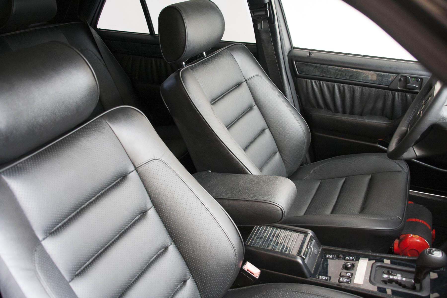 07 Mercedes E60 AMG
