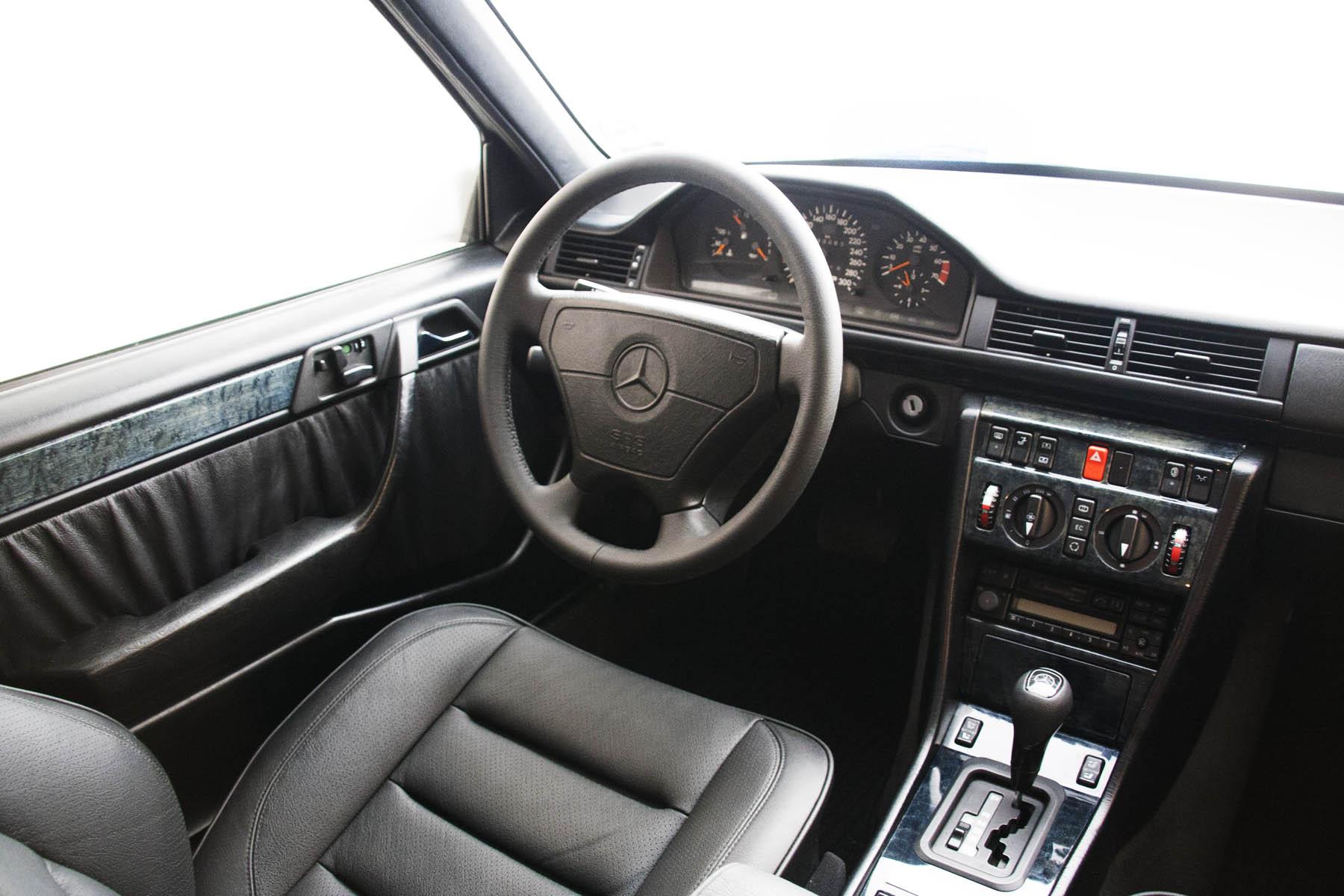 09 Mercedes E60 AMG