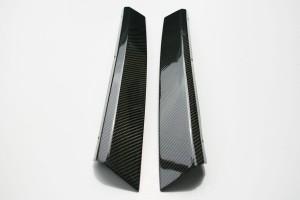 C-pillars for Audi B4