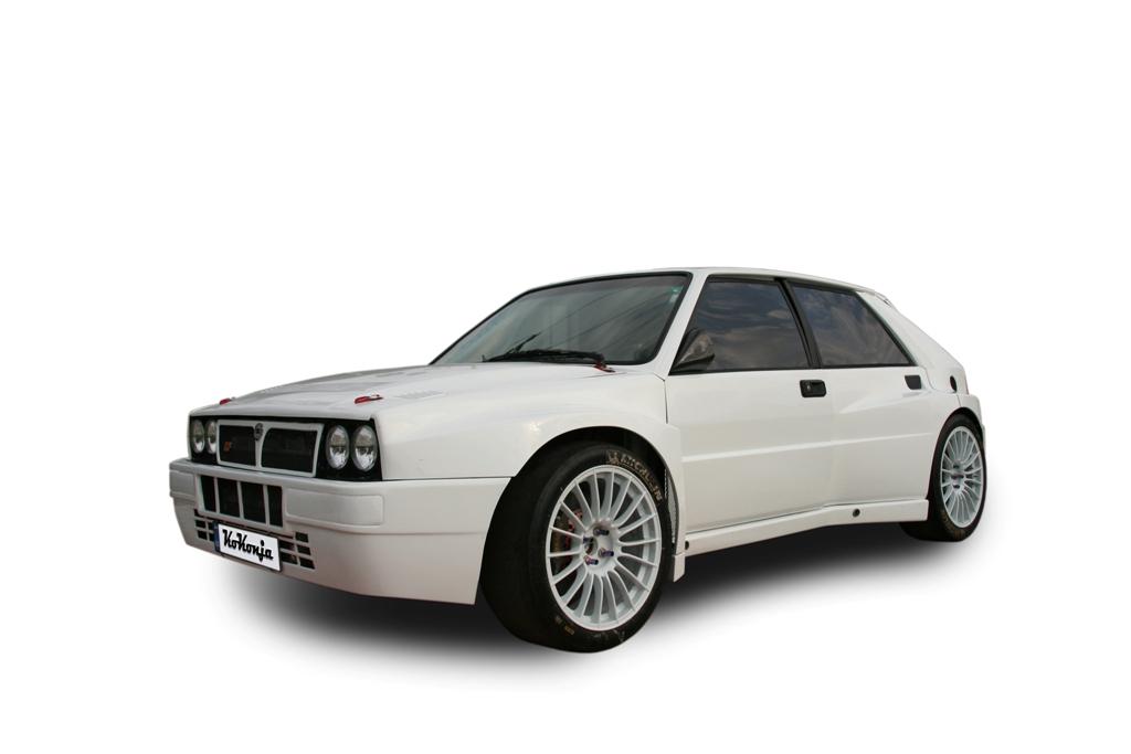 01 Lancia kit