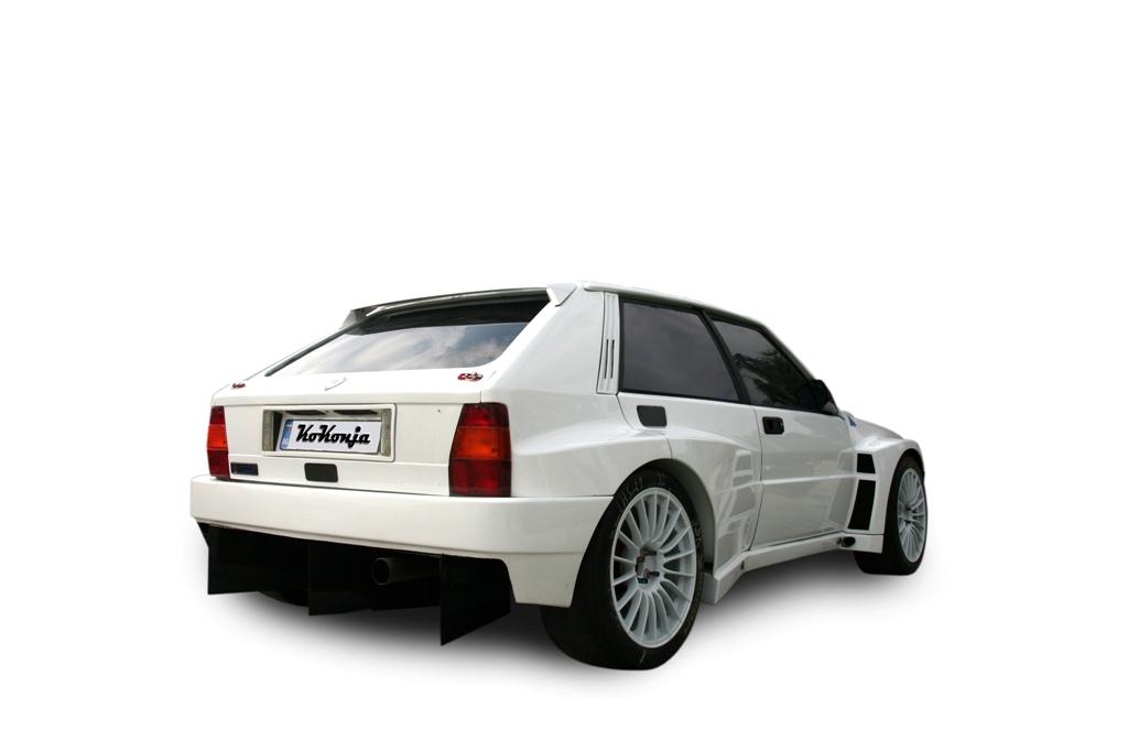 02 Lancia kit
