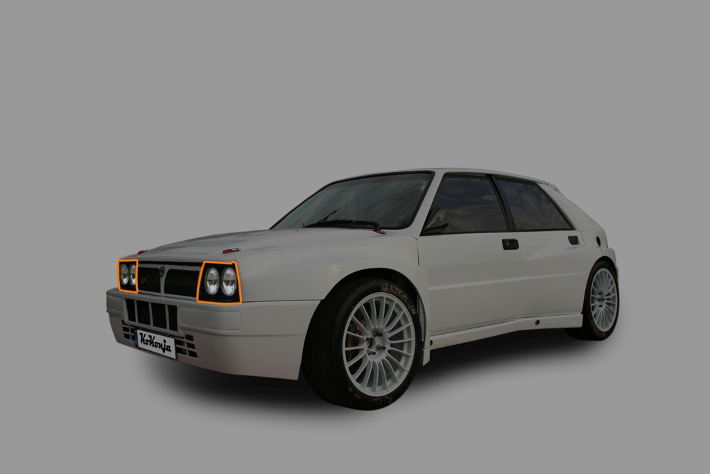 07 Lancia kit