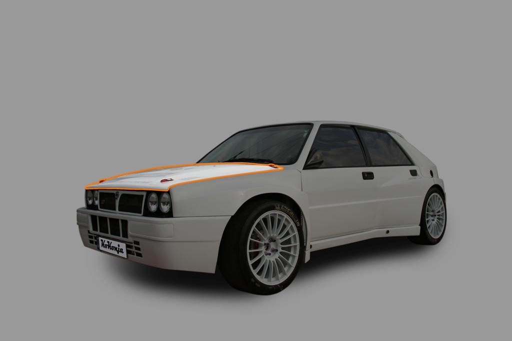 08 Lancia kit