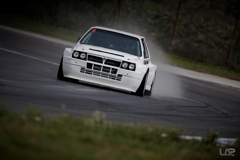 10 Lancia