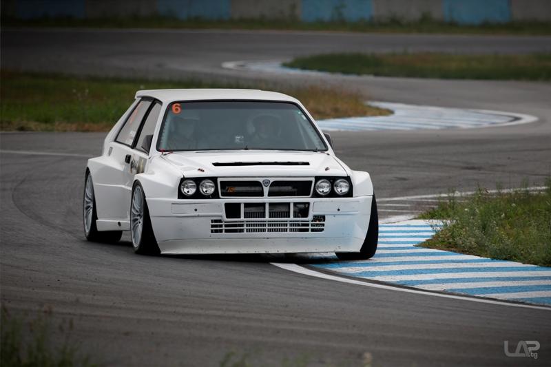 12 Lancia