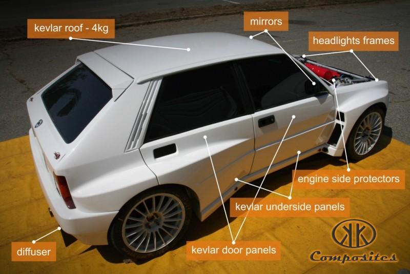 13 Lancia