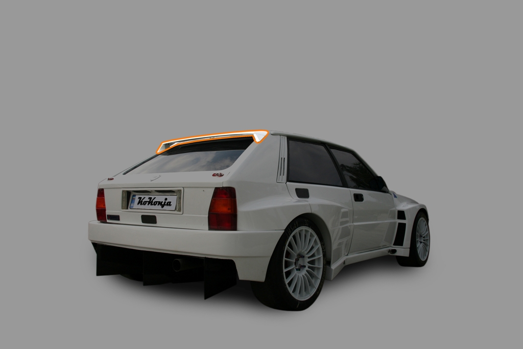15 Lancia kit