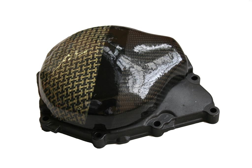 Yamaha R6 tranny cap