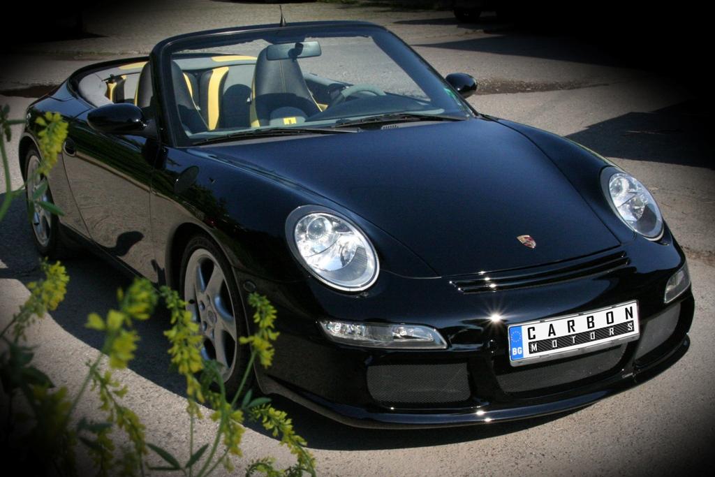 01 Porsche 996