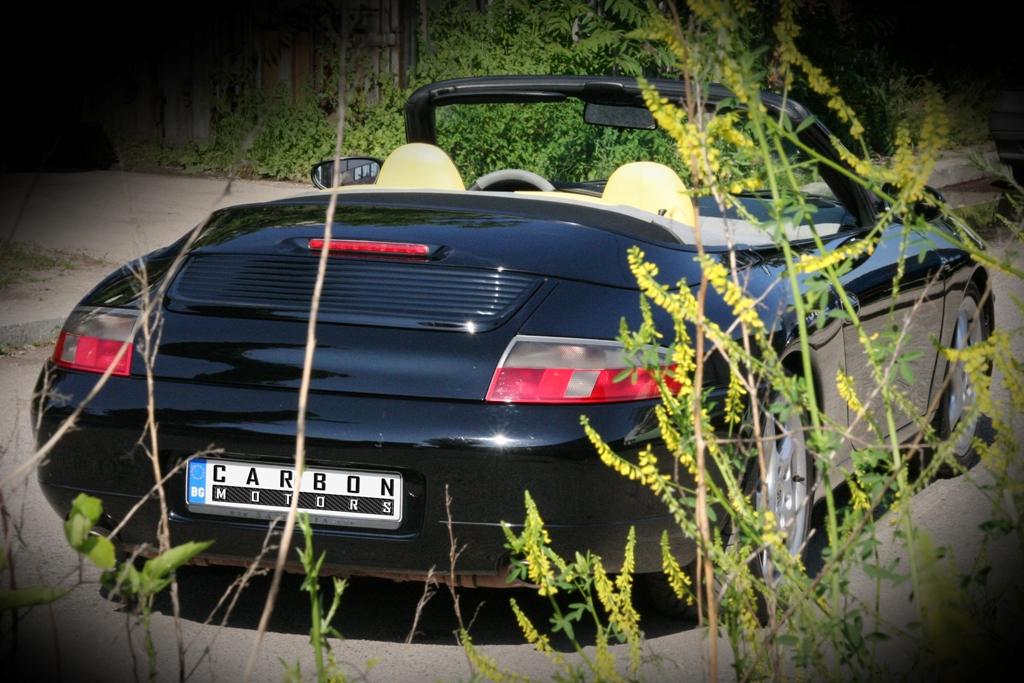 02 Porsche 996