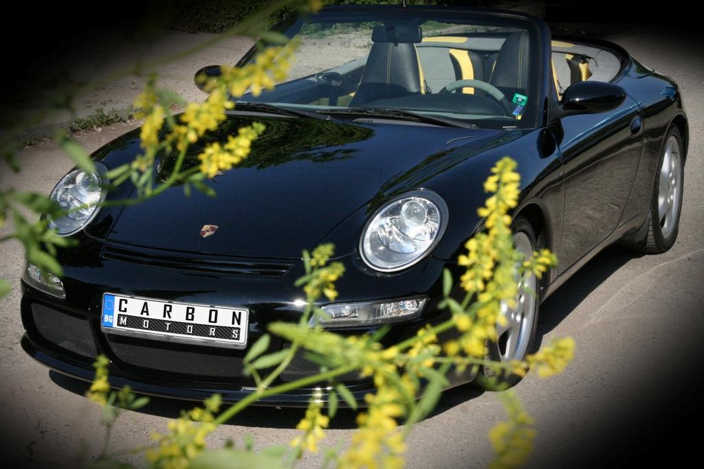 03 Porsche 996