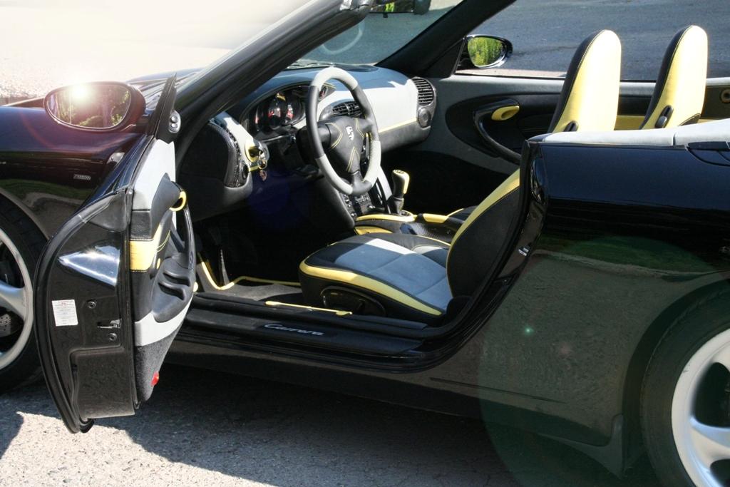 04 Porsche 996