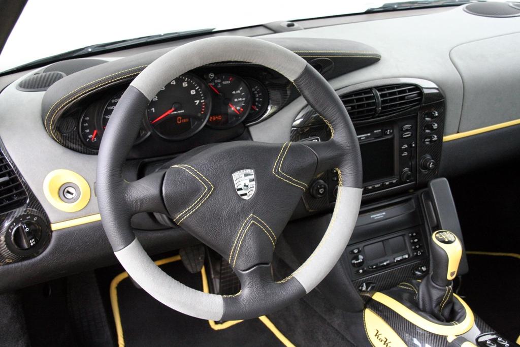 09 Porsche 996
