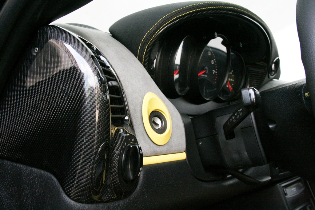 13 Porsche 996