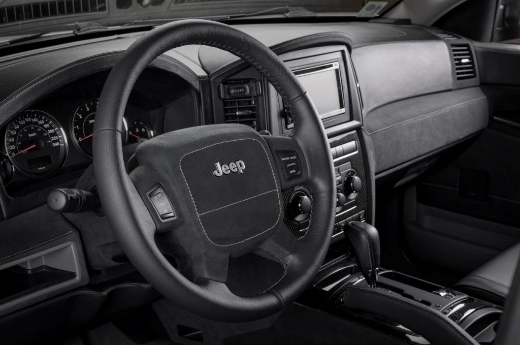 jeep bose 08