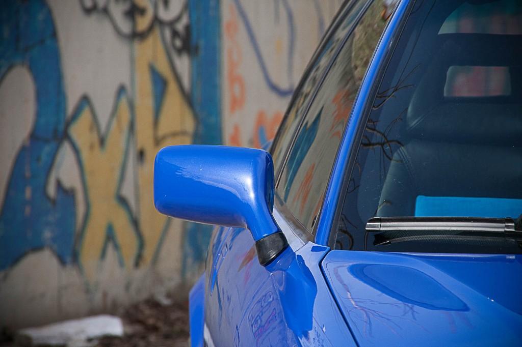 03 Audi RS 2 replica
