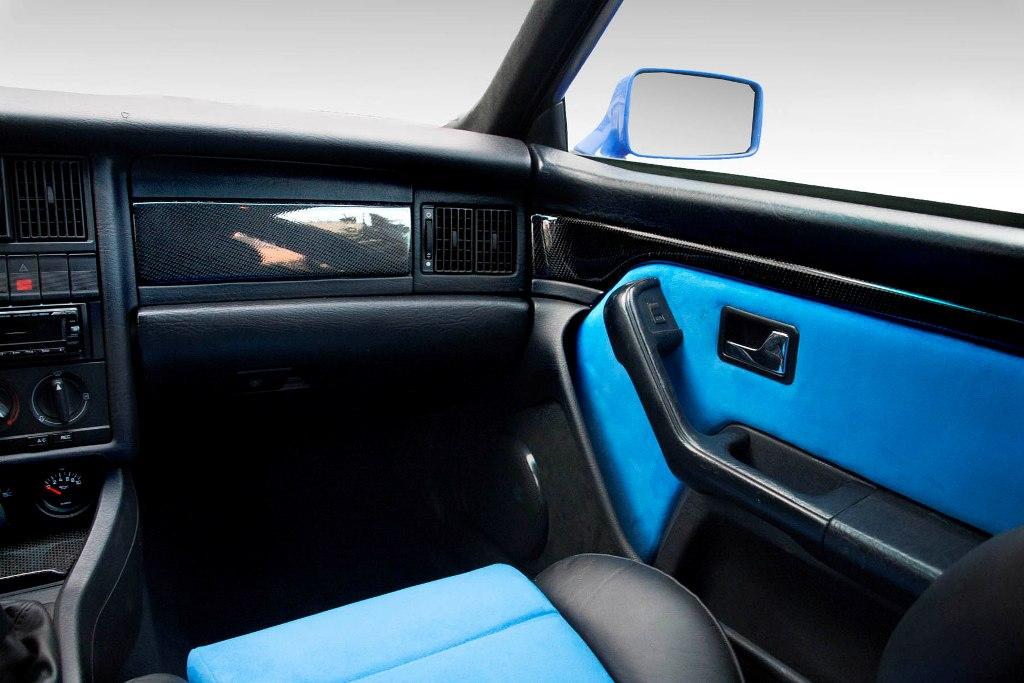 13 Audi RS 2 replica