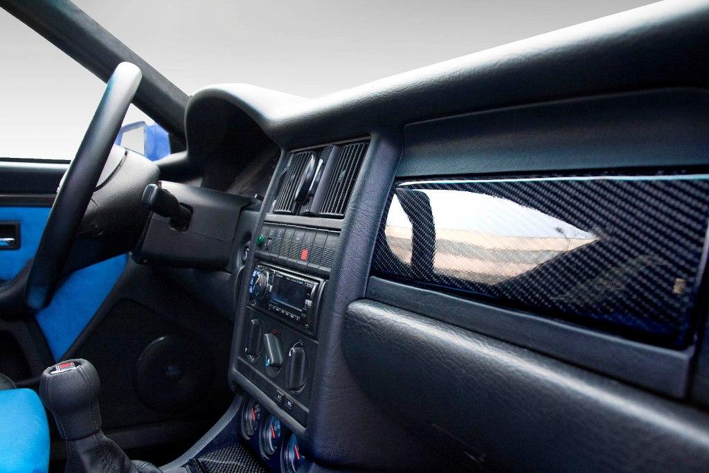 15 Audi RS 2 replica