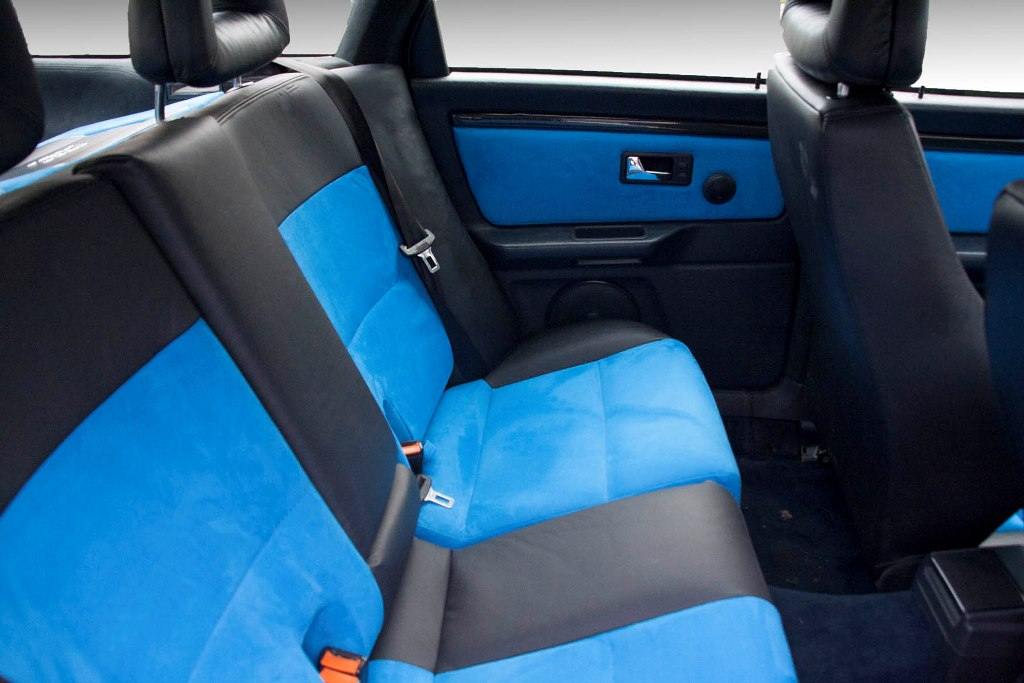 18 Audi RS 2 replica