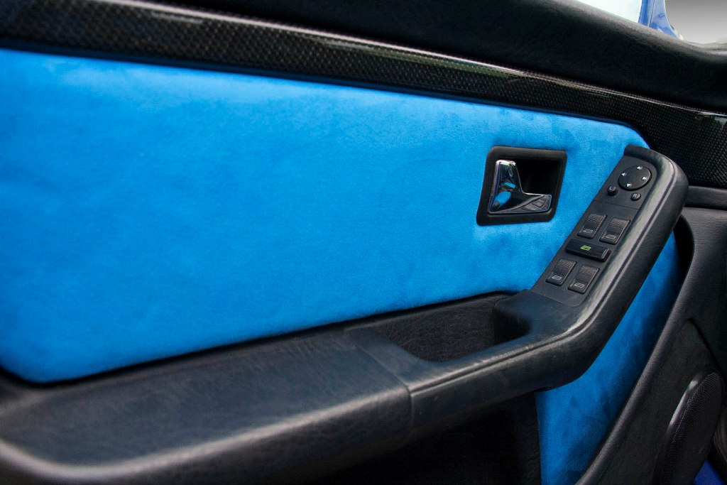 19 Audi RS 2 replica