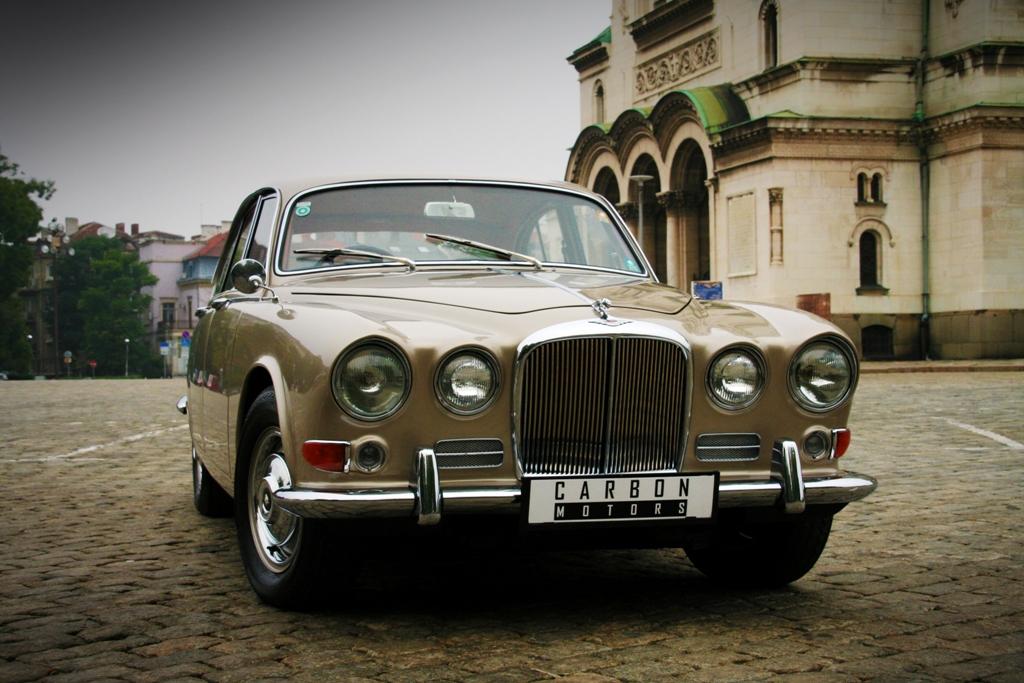 Jaguar 420 07