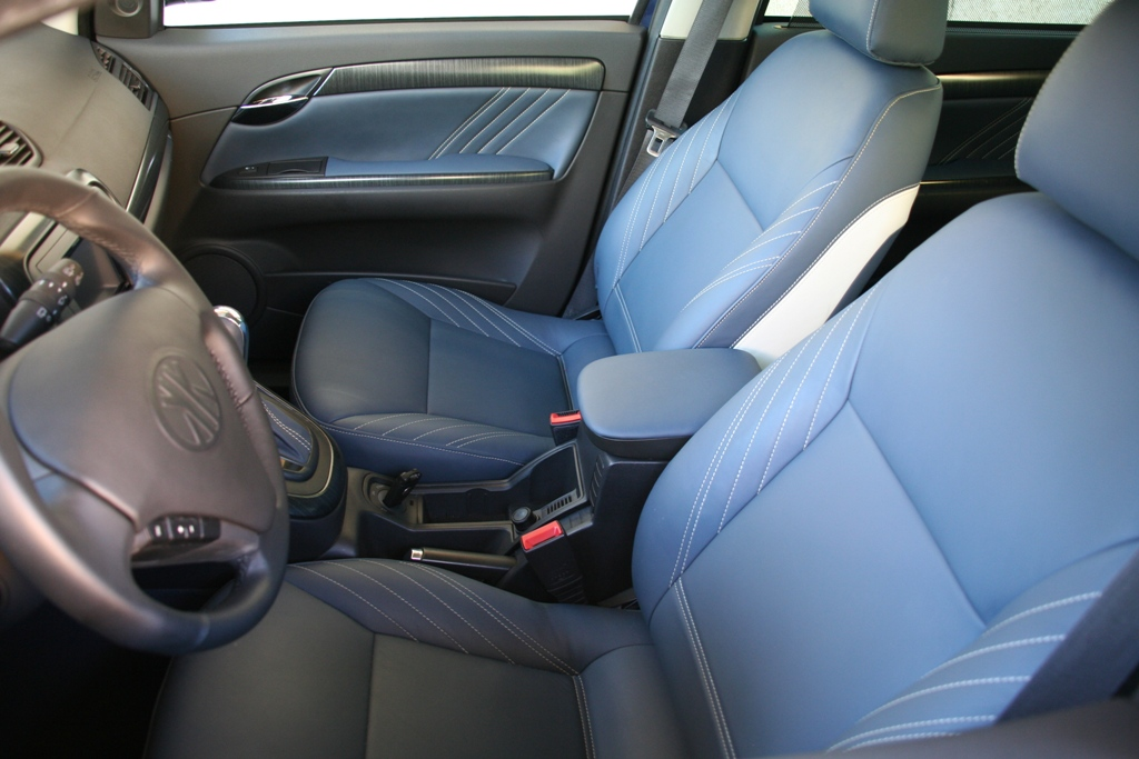 Fiat croma for sale diesel mobile carandclassic image interior 6