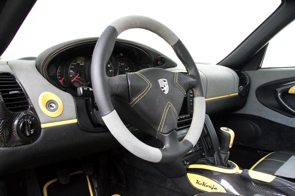 05 Porsche 996 art