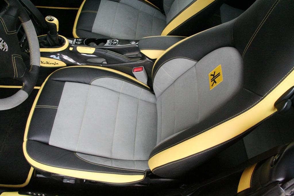 10 Porsche 996 art
