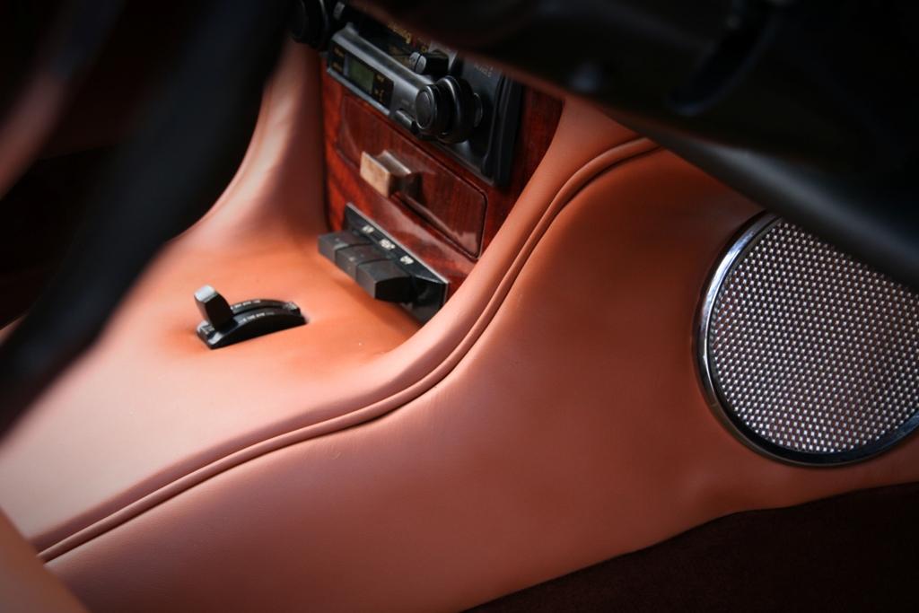 Jaguar 420 12 art