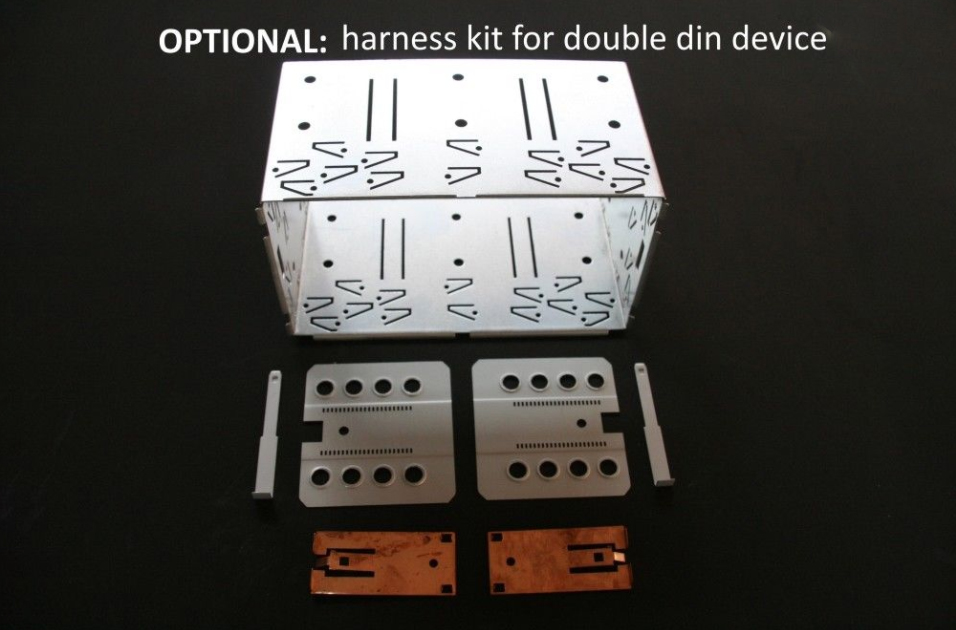 harness kit 2