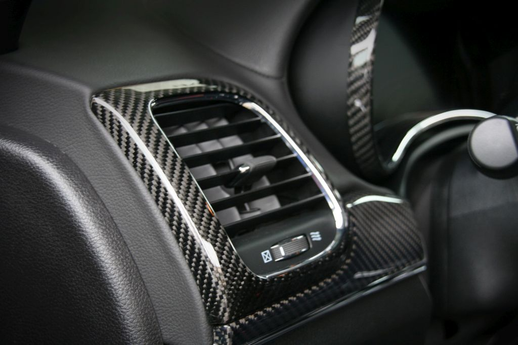 Carbon Motors Present Carbon Infused Jeep Srt8