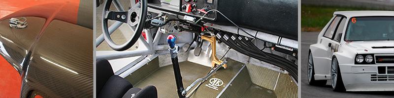 about us carbon fiber racing parts pic