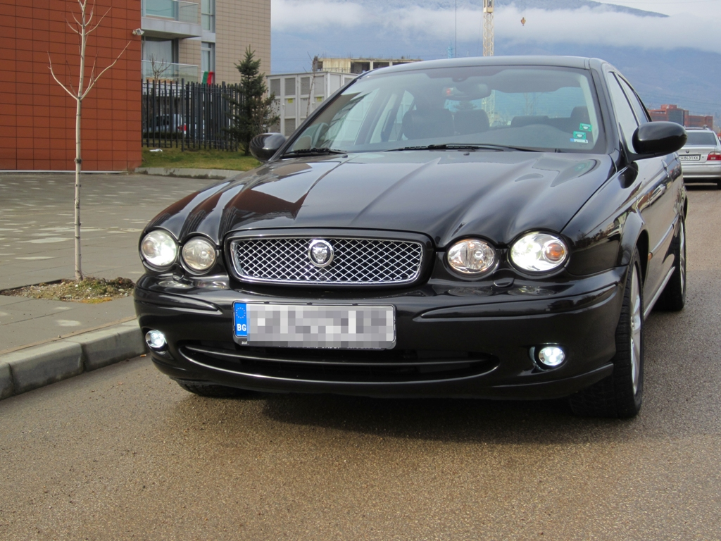 jaguar x-type for sale 01