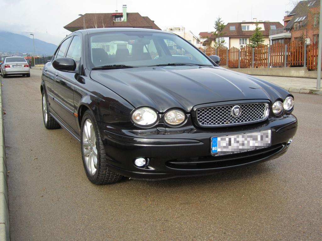jaguar x-type for sale 02