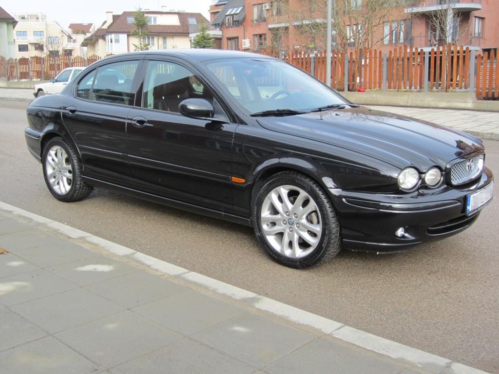 jaguar x-type for sale 03