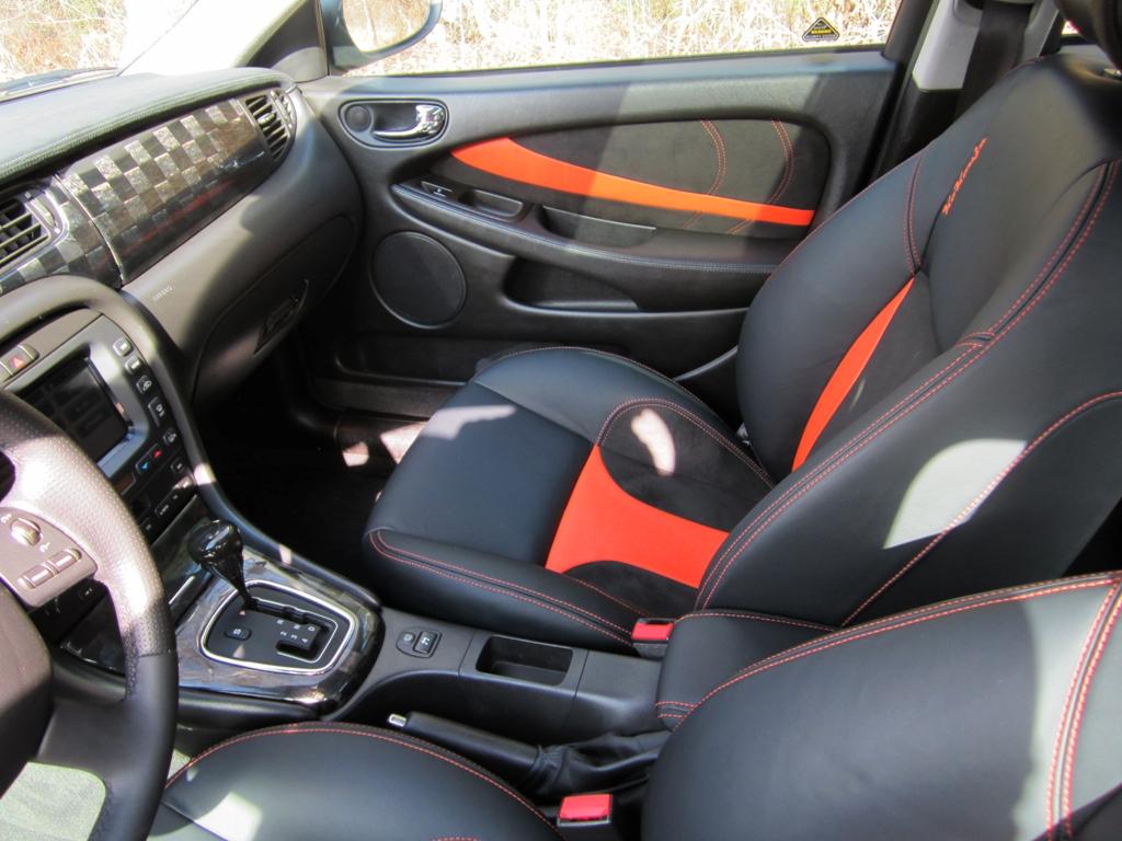 jaguar x-type for sale 10