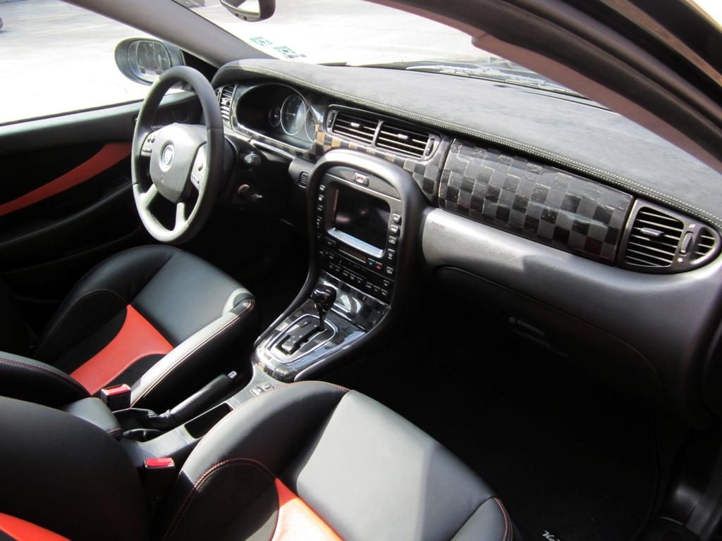 jaguar x-type for sale 16