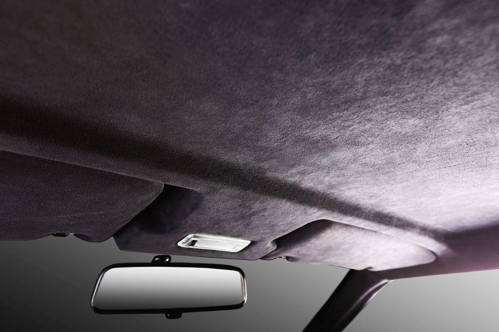 Audi B2 Coupe restomod by Carbon Motors image 18