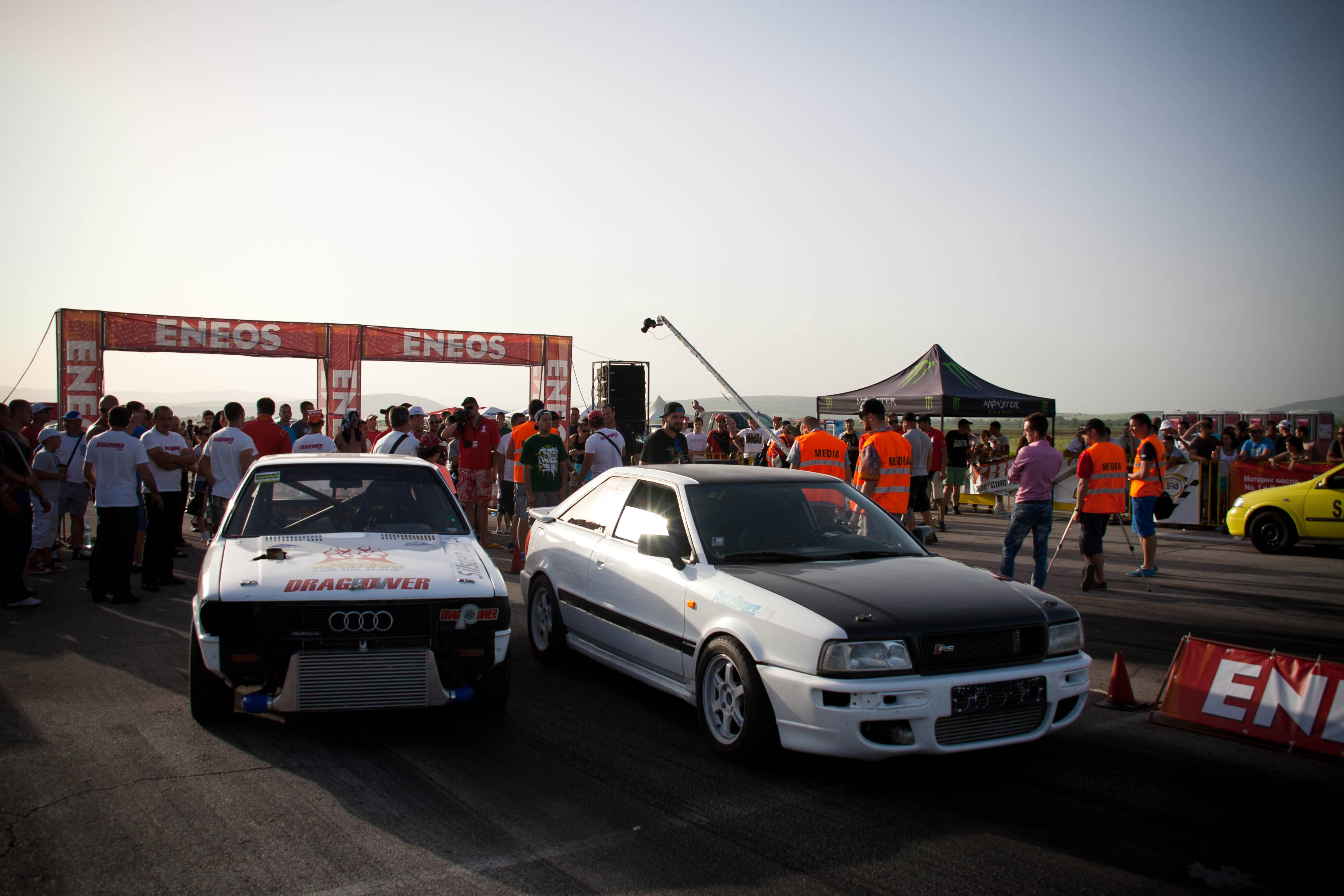 audi drag kosio racing 05