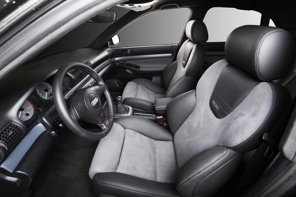 Audi rs4 b5 03