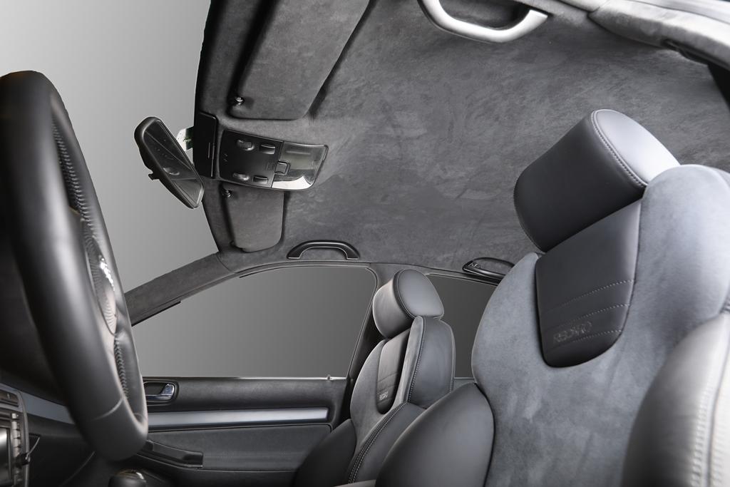 Audi rs4 b5 08