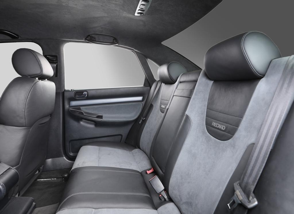 Audi rs4 b5 12