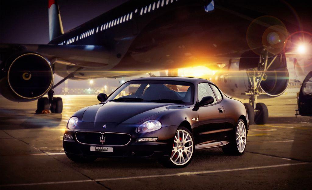 Maserati 4200 1