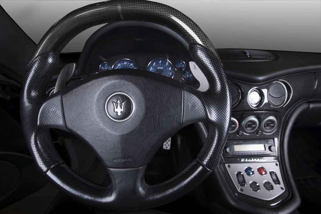 Maserati 4200 18