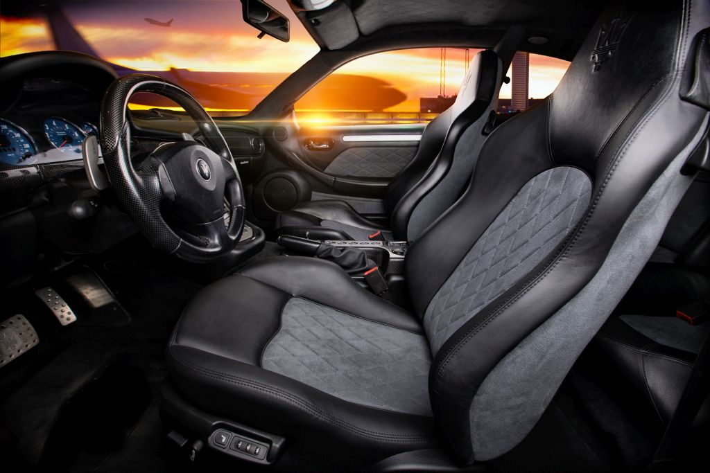 Maserati 4200 3