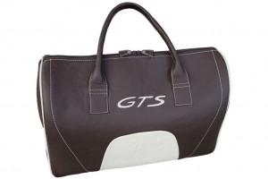 Porsche duffel bag