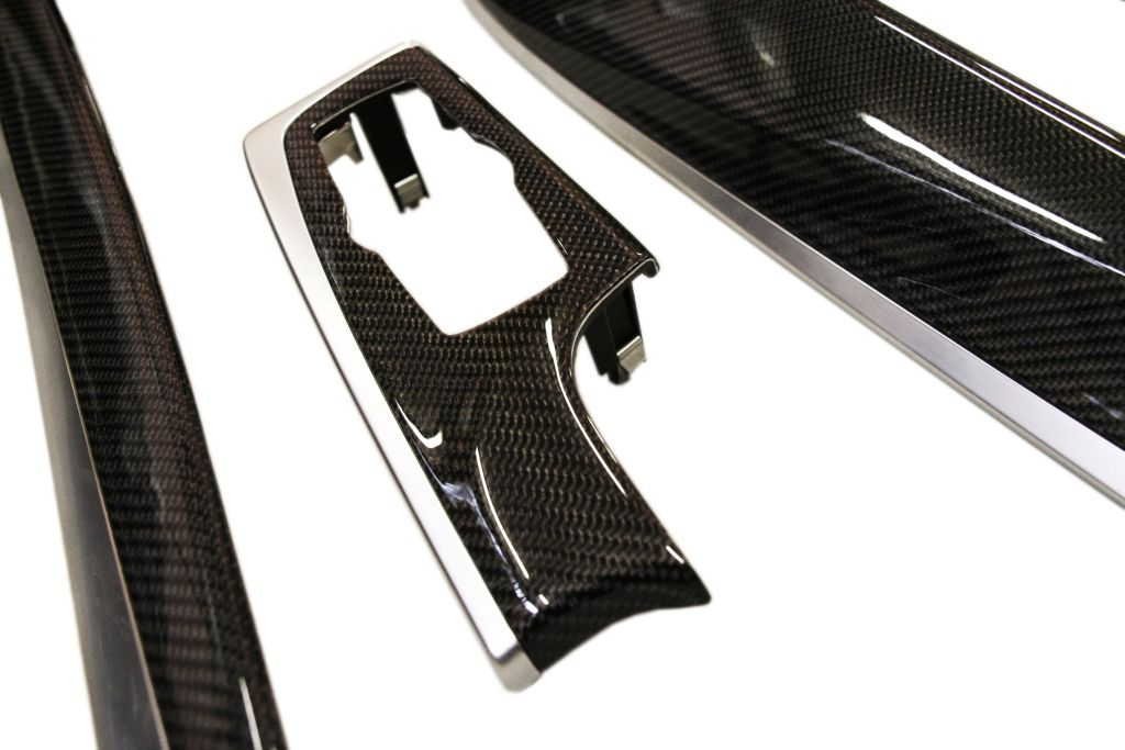 bmw f10 carbon trim 03
