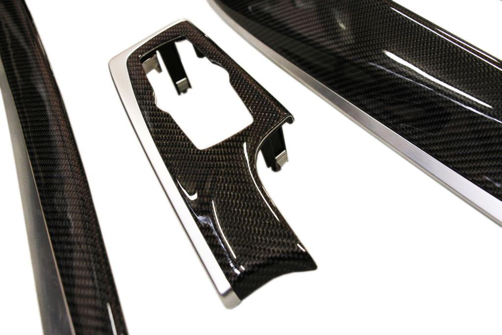 bmw f10 carbon trim 03