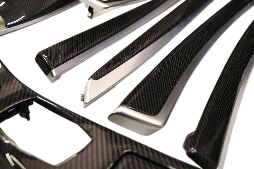 bmw f10 carbon trim 04